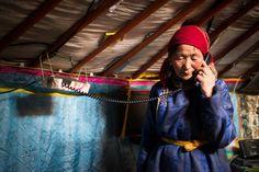 Mongolische Nomaden | emerge - Magazin für jungen Fotojournalismus
