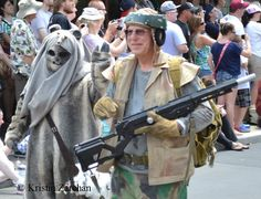 #examinercom, Star Wars Weekend 2012, Star Wars, Disneys Hollywood Studios, Disney World