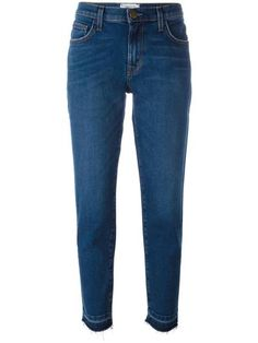 CURRENT/ELLIOTT 'The Unrolled Fling' Jeans DITCH REL £235.00