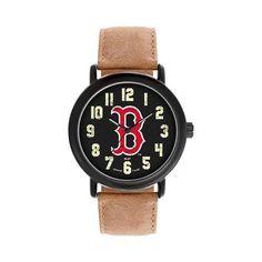Men's Game Time Throwback Series MLB Boston Sox B Logo