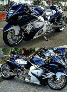 Custom Street Bikes, Custom Sport Bikes, Custom Motorcycles, Triumph Motorcycles, Futuristic Motorcycle, Motorcycle Style, Motorcycle Gear, Hyabusa Motorcycle, Custom Hayabusa
