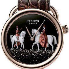 Hermes watch ★ DiamondB! Pinned ★