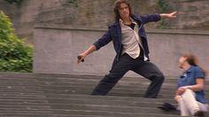A Nostalgic Supercut Tribute to Epic Dance Scenes in 1990s Movies