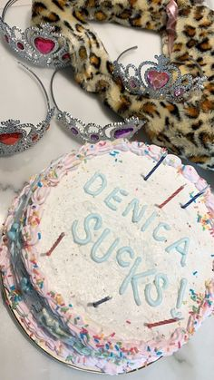 Pretty Cakes, Cute Cakes, Its My Bday, Diy Fashion Hacks, It's Your Birthday, Birthday Ideas, Indie Room, Cute Little Things, Best Friend Goals