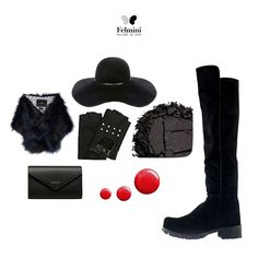 You Choose | Perfect choices for your Valentine's Day dinner ;) FELMINI <3 Winter 2017   #felminifallwinter201617 #felmini #felminiboots #newcollection #womanstyle #fw #news #youchoose #raindays #brilliant #boots #Caesars8911