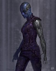 Guardians Of The Galaxy Nebula, Gamora, Star-Lord And Mantis Concept Art Marvel Films, Marvel Art, Marvel Characters, Marvel Heroes, Marvel Avengers, Nebula Marvel, Gaurdians Of The Galaxy, Guardians Of The Galaxy Vol 2, Marvel Concept Art