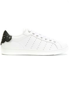 DSQUARED2 Santa Monica Sneakers. #dsquared2 #shoes #sneakers