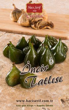 #incir #tatlısı #hacışerif #haciserif #4441938 #figs #delicious #yummy #gelenekten #geleceğe   www.haciserif.com.tr/incir-tatlisi.html