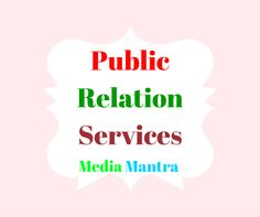 Media Mantra is one of the Best Public Relation Services in india and offers Corporate Reputation Management excellent In India and PR Agencies In Delhi. Content Marketing, Digital Marketing, Reputation Management, Public Relations, Mantra, India, Goa India, Inbound Marketing, Indie