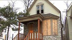 Zombie foreclosure statistics scary