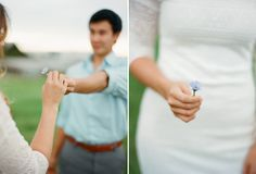 Engagement / Marta Locklear