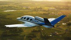 Cirrus Aircraft cada vez más cerca de lanzar su primer avión de reacción valorado en $2 millones – MEGA RICOS