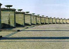 Peace Mouuments Related to the Holocaust (Shoah)