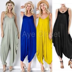 Plus size oversized loose fit tunic top long 1X-3X 🚩price is firm unless bundled✍Retail, Brand new without tags. Fabric Content : rayon + spandex  Trendy plus size Boho chic jumpsuit, palazzo harem pant dress ‼️3 colors to choose from‼️black, royal blue, gray‼ Oversized Loose fit drape harem Romper jumpsuit super comfy and breathable fabric... Boutique  Tops Tunics