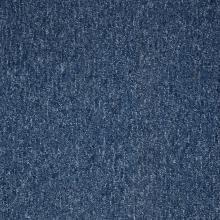 Paragon Workspace Loop Cobalt Contract Carpet Tile 500 x 500