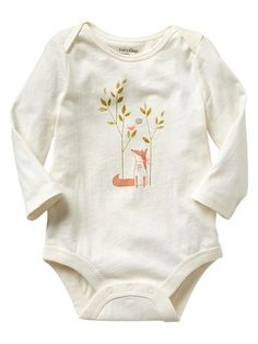 Animal bodysuit Product Image for Audra, 6 to 9 or 9 to 12. Both designs are lovely.