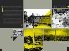 Obelisco: Icono de Buenos Aires / Interactive Book by martin liveratore