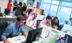 ¿Quieres trabajar en una multinacional? Claves para lograr un empleo #empleo #trabajo