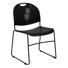 OFD Stack It Seating SI-1106-3 Ultra Compact Stack Chair #office #chair #stackchair