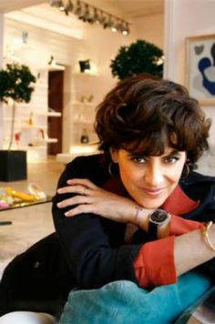 Inès de la Fressange French Chic, French Style, Parisienne Chic, French Models, Chanel, Her Style, Paris Fashion, Parisian, Style Icons