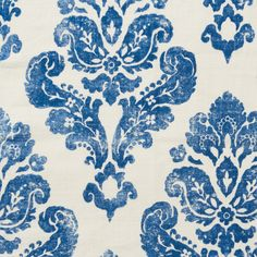 """Sutton"" fabric by Jane Churchill"