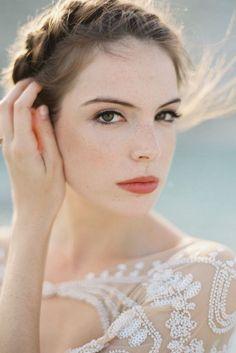 Gorgeous Wedding Makeup Looks Found on Pinterest | Young Craze