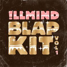 Illmind Blap Kit Vol. 1 (Digital Download) - The Drum Sample Broker - Hip Hop Drum Samples, Drum Sounds, Hip Hop Drum Kits, Break Beats, TR-80