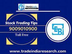 SEBI Registered Company in Indore | Free Intraday Tips | MCX Free Tips | Free Stock Tips: Free Stock Tips