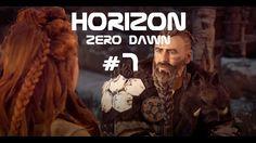 Let's Play Horizon Zero Dawn #07 - Sammeln bis zum geht nicht mehr [Deut...