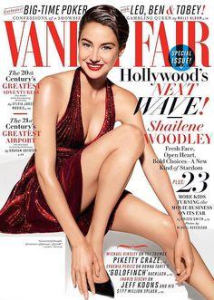 Vanity Fair July 2014