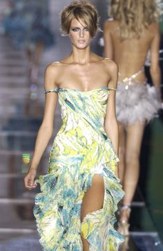 "Roberto Cavalli  for ""Hollywood"" but would like it better with either the    straps on shoulders, or strapless..."