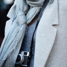 Grey neutrals for winter dressing | ISLA inspiration