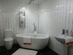 Bathroom Cladding Panels B Q Low Priced Wall In Stock