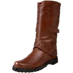 Gentle Souls Women's Nice And Warm Boot