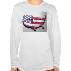 usa map Under New Management 1 20 09 T Shirt, Hoodie Sweatshirt