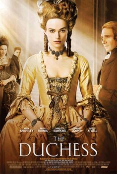 La Duquesa (The Duchess, 2008)
