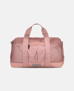 49993fdd3faa Pink Yoga Bag - Adidas By Stella Mccartney