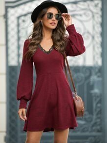 5 Affordable Clothing Sites You Need To Know About - love, jessica Dress Outfits, Fashion Outfits, Casual Outfits, Clothing Sites, Bishop Sleeve, Trendy Clothes For Women, Affordable Clothes, Latest Dress, Girl Clothing