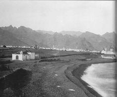 Cabo Llanos.Santa Cruz de Tenerife