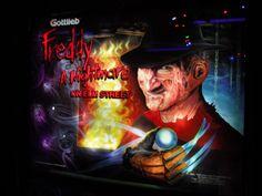 Freddy Krueger (Pinball)
