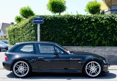 | BMW Z3 M Coupe |