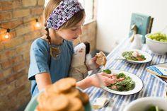 summer salad that kids will love