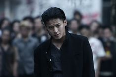 crows zero genji - Google Search