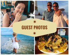 We finally found a way to bring all of the guest photos online together for everyone to see and share. We plan to update the Guest Photos page at least once a month so bookmark this page and check back to see YOUR photos posted! Beach Vacation Rentals, Panama City Beach, Photo Online, Current Events, Places To Go, Things To Do, Florida, Activities, Photos