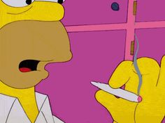 The Ganja-Fueled Simpsons Storyline You Never Knew About | High Times