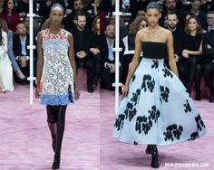 Christian Dior Spring 2015 #Couture #christiandior