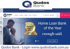 Qudos Bank Login Www Qudosbank Au Tecteem Army
