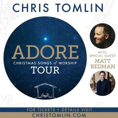Chris Tomlin makes history with Worship Night In America Tour ...