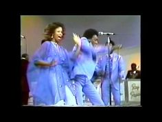 Here's the fantastic Spinners performing live Mighty Love, with Philippe Wynne going to church again, and some funny comedic moments! The Spinners rate as on...