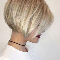 Short Bob Haircuts 27